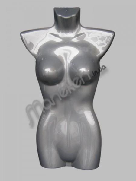 Манекен подвесной металлик орел р.42-44