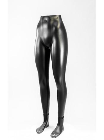 Манекен ноги женские Алена черные