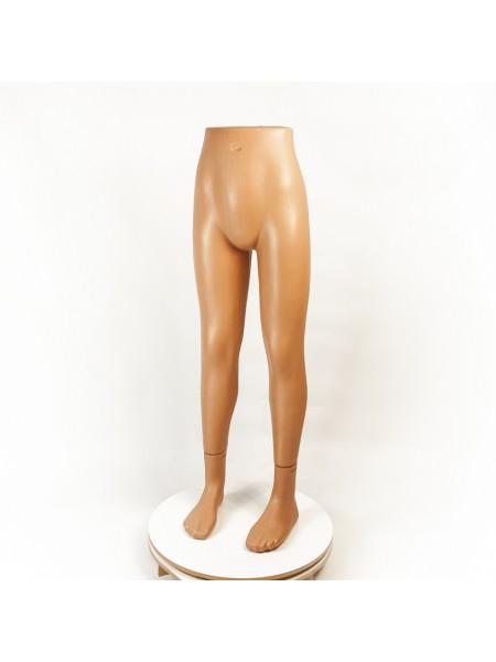 Манекен ноги подростковые телесные