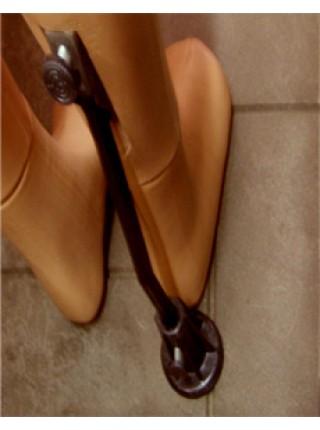 Ноги детские на подставке