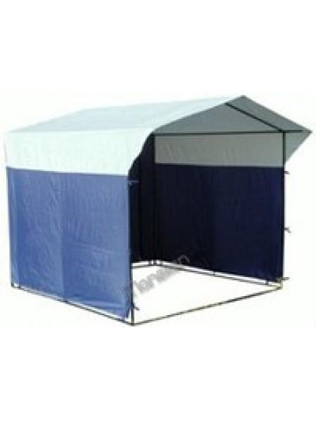 Каркас для торговой палатки 2х2 м