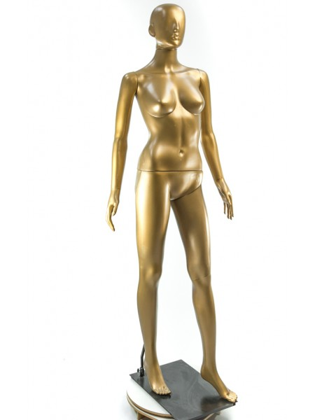 Манекен женский Сиваян бронза Аватар