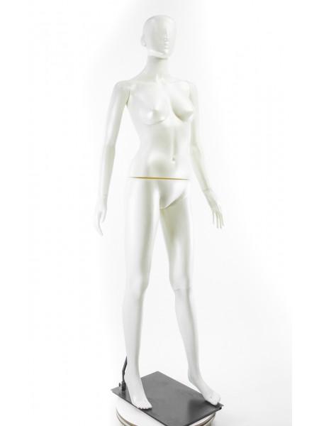 Манекен женский Сиваян белый Аватар