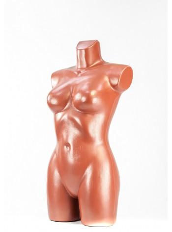 Манекен Венера ровная (терракот)